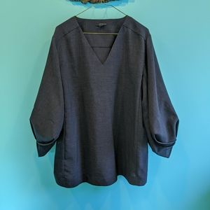 COS shirt blouse size 12 in EUC